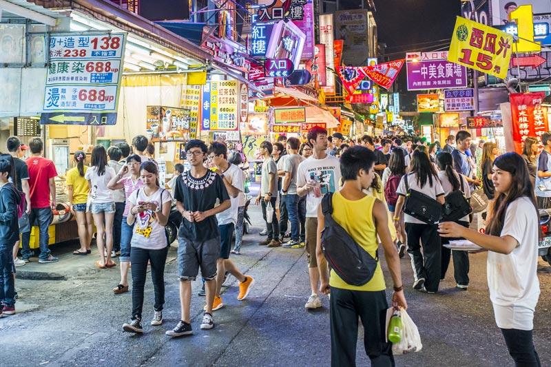 Рынок акций  Тайваня закрылся ростом, Taiwan Weighted прибавил 0,01%