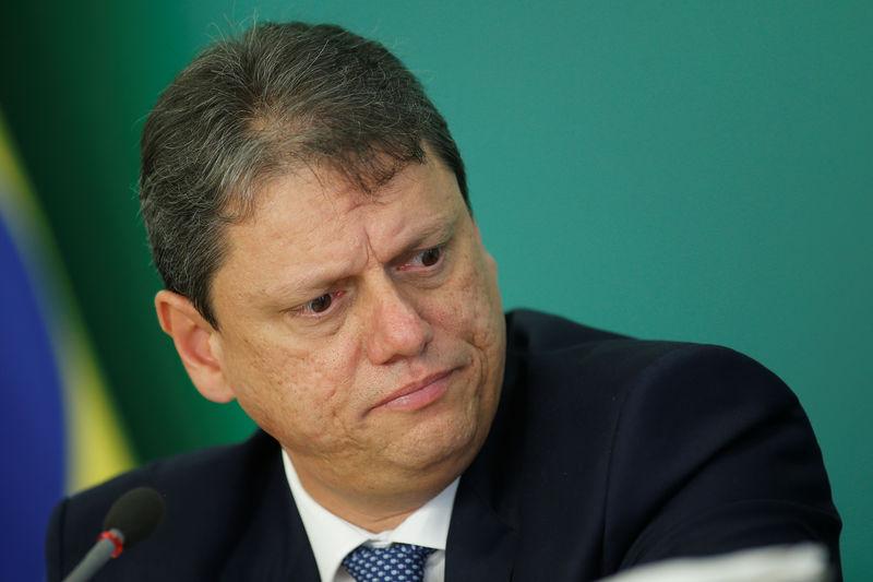 Debate para renovar concessão da Ecosul é prematuro, diz ministro