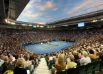 Tennis-Tough for game to resume this year, says Tennis Australia chief