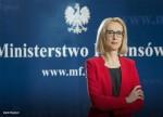 Publikacja strategii dla rynku kapitałowego planowana na grudzień - Czerwińska, MF (wywiad)