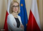 W perspektywie wieloletniej ważne jest utrzymanie stabilnej dynamiki PKB powyżej 3 proc. – Czerwińska, MF