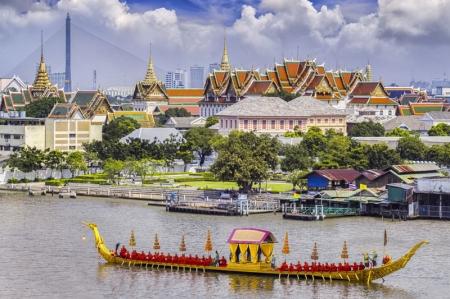 东南亚股市:多数追随亚洲股市跌势而下滑,马来西亚股市逆势上涨