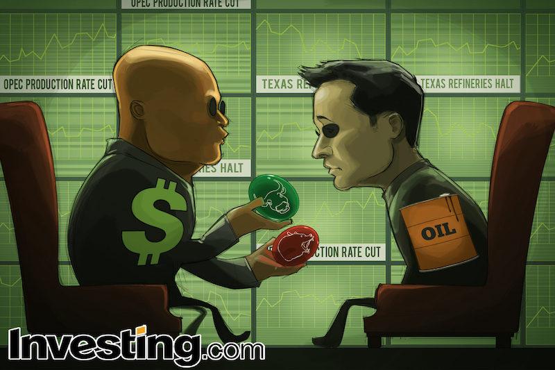 Nuestro cómic: Tras un reequilibrio frágil, ¿adónde enviará el petróleo la OPEP+?