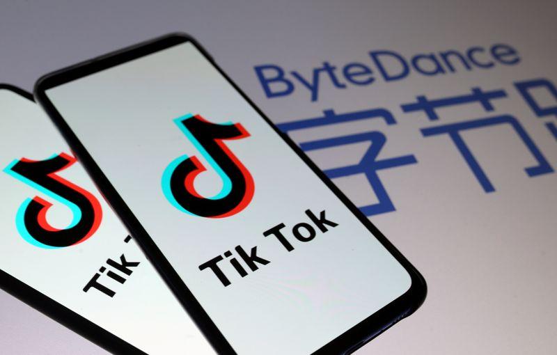 Donald Trump interdit toute transaction avec le propriétaire chinois de TikTok