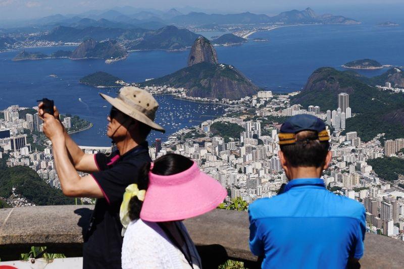 Governo americano estuda liberar entrada de brasileiros; CVC Brasil sobe
