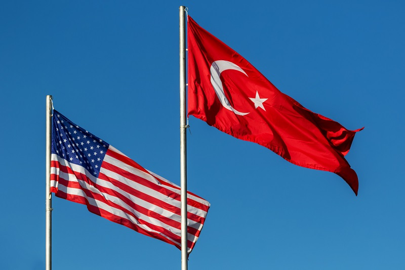 OECD, Turkey and the 2021 growth forecast for the US doubles