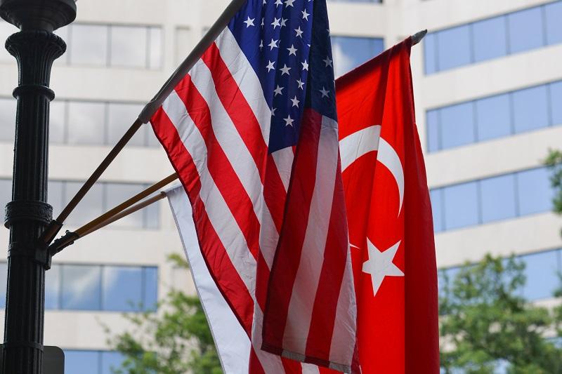 Factbox: Range of possible U.S. sanctions on Turkey under CAATSA
