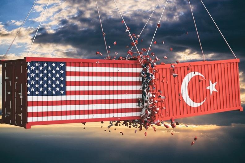 Türk ve ABD yetkilileri yarın S-400 konusunu görüşecekler