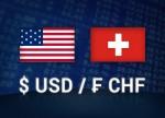 Forex - USD/CHF κάτω κατά τη συνεδρίαση στην Ευρώπη