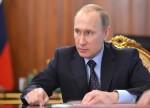 Путин захотел голосование по поправкам в Конституцию