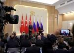 Путин: вредные выбросы от промпредприятий в Магнитогорске к 2025 году будет сокращены