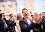 «Президент – это не идол»: Зеленский стал главой Украины