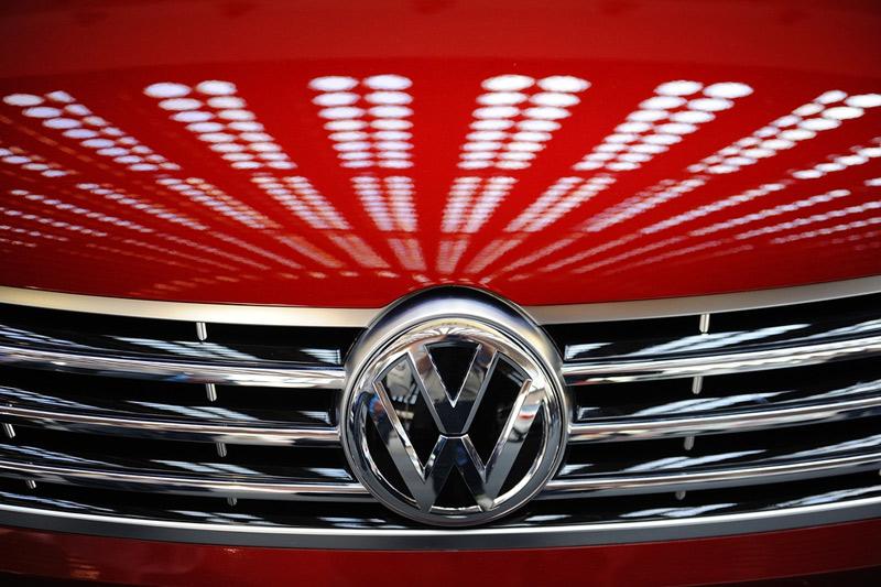 Aufsichtsrat - VW-Chef Herbert Diess bleibt im Amt Von Reuters