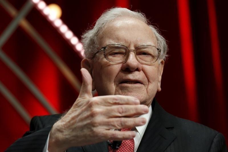 Warren Buffet a ouvert une nouvelle position ! Sur quelle Action ?