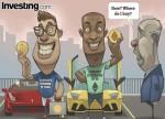 الكاريكاتير الأسبوعي: الجميع يرغب في المشاركة في حفلة بيتكوين وإيثيريم