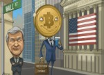 Weekly Comic: Bitcoin Arrives on Wall St. With Launch of Futures Contract