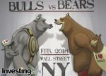 Wekelijkse comic: Volatiliteit keert terug met een brul... En nu?