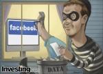 Nuestro cómic: Facebook, en el ojo del huracán