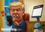 Trump marque un nouveau record au mois d'août concernant ses critiques de la Fed