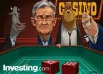 Powell geeft de markt wat ze willen: Beurzen op weg naar recordhoogten