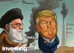 Comic: Trump Targets Iran's Supreme Leader As U.S.-Iran Tensions Stay High