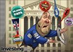 CHARGE: Fed, BCB, balanços e Payroll: investidores farão malabarismo nesta semana