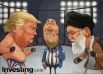 Iran-VS: Markten kijken uit naar de confrontatie in het Midden-Oosten