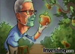 Comic: Stock Markets Shrug Off Apple's Coronavirus Warning