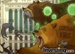 Weekly Comic: Coronavirus Infects Stocks As Markets Suffer Dramatic Meltdown
