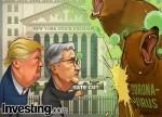Comic: Wall Street's Wild Week Continues As Markets Weigh Coronavirus Threat