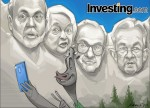 Comic: Federal Reserve Stimulus Drives Wall Street Towards All-Time Highs
