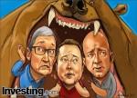 IT-распродажа обеспечила NASDAQ одну из худших недель