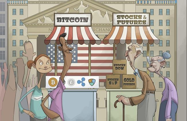 Comic der Woche: Krypto-Wahn erreicht neues Hoch als Bitcoin und Co hochschnellen