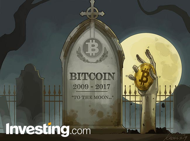 Comic: Bitcoin Is Back from The Dead! Is This The Start Of The Next Bull Run?