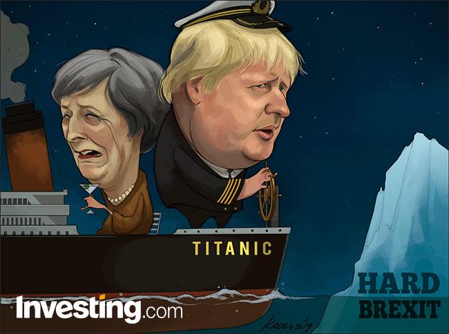 บอริส จอห์นสัน ตัวเต็งนายกฯ อังกฤษคนใหม่ กับความไม่แน่นอนเกี่ยวกับ Hard Brexit