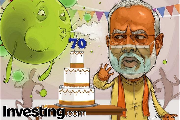 BD: Le coronavirus sévit avec la réouverture de l'économie indienne