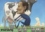 Nuestro cómic: ¿Han ordeñado los traders ya todo el mercado hasta dejarlo seco?
