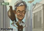 Karykatura tygodnia: Jastrzębi ton Powella przywołuje obawy o podwyżki stóp