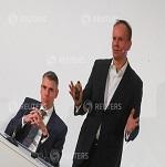 KORRIGIERT-BaFin-Chef Hufeld weist Vorwurf der Schlamperei bei Wirecard zurück