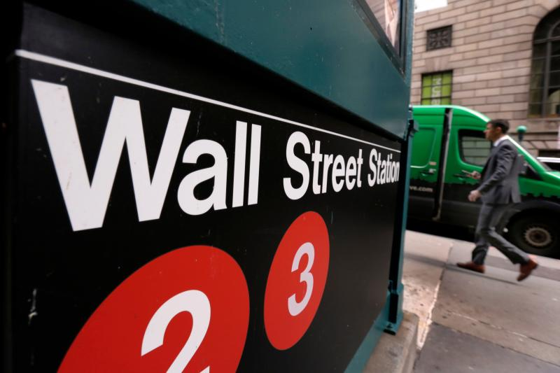 U.S. stocks lower at close of trade; Dow Jones Industrial Average down 1.36% By Investing.com