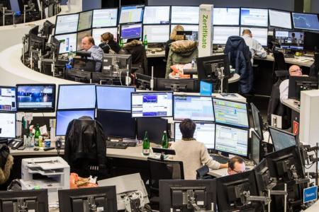 Dax su, le borse europee reagiscono bene alla dichiarazione della Fed