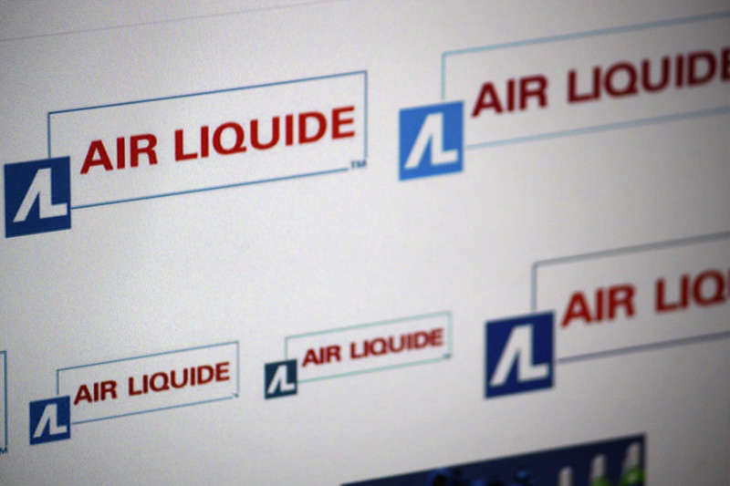 BriefConsortium Of Air Liquide Akzonobel Specialty Chemicals