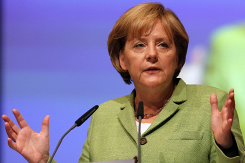 Merkel confía en un próximo acuerdo con Panamá sobre transferencia de datos