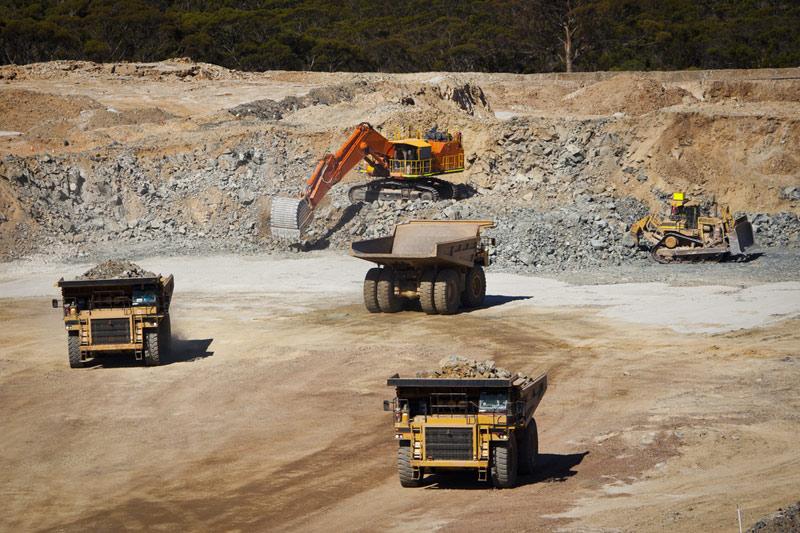 BRIEF-Dampier Gold Commences Litigation Against Vango Mining