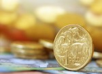 Australia, NZ dlrs soar as robust data wrongfoots bears