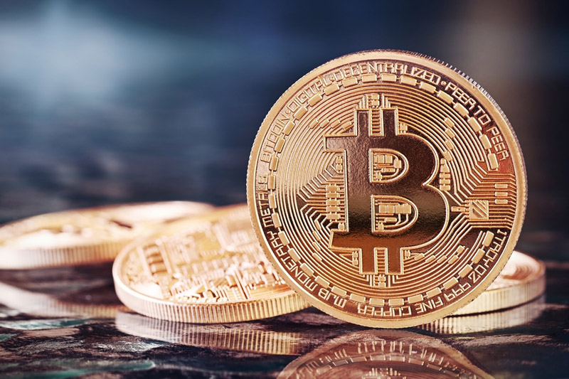 Bitcoin turns lower as profit-taking sets in