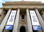 Spain shares lower at close of trade; IBEX 35 down 0.16%