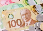 USD/CAD spikes to 1.3300 handle, over 1-month tops