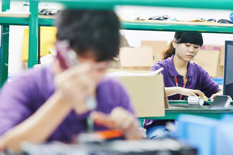 Aktivitas Pabrik Cina Meningkat, Tambah Momentum Pemulihan Covid-19