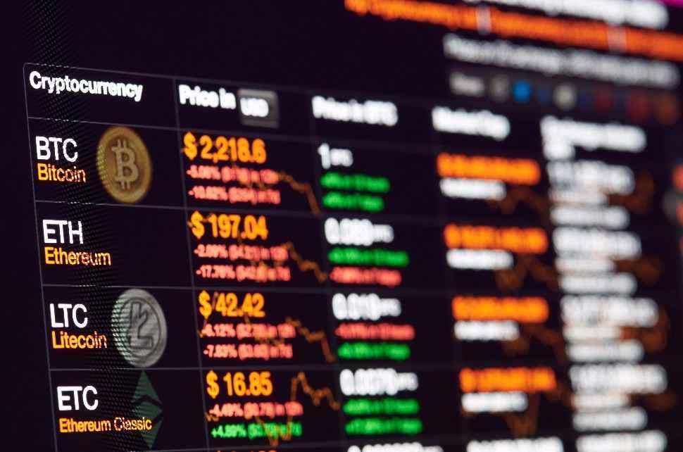 من أجل مساعدة المستثمرين الجدد..مؤشرات العملات الرقمية تجتاح السوق